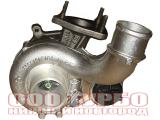 Турбокомпрессор 53039880055, турбина на Opel Movano 2.5 DTI, Renault Master 2.5 dCi