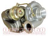 Турбокомпрессор 53249886405, турбина на Iveco EuroCargo