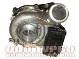 Турбокомпрессор 776469-0005, турбина на Audi A4, Q5, A5