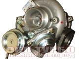 Турбокомпрессор 49189-01320, турбина на Volvo C70, S70, V70