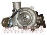 Турбокомпрессор 730640-0006, турбина на Hyundai Starex