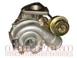 Турбокомпрессор 53039880020, турбина на Mercedes Vito, V Class