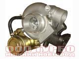 Турбокомпрессор 49135-03110, турбина на Mitsubishi Challanger