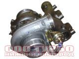 Турбокомпрессор 13879980030, турбина на DAF Truck
