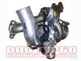 Турбокомпрессор 53049980048, турбина на Opel Astra, Zafira