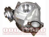 Турбокомпрессор 775095-0001, турбина на Toyota Land Cruiser