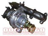 Турбокомпрессор 53039880036, турбина на Seat Alhambra