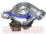 Турбокомпрессор 53319886911, турбина на Mercedes Actros