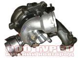 Турбокомпрессор 54399880071, турбина на VW Caddy III, Touran