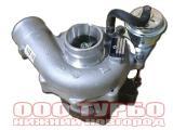 Турбокомпрессор 53039880114, турбина на Iveco Daily