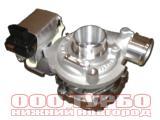 Турбокомпрессор 762463-0006, турбина на Chevrolet Captiva