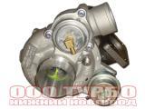 Турбокомпрессор 765472-0002, турбина на Rover 75, MG ZT/R75