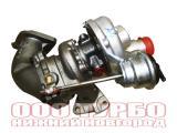 Турбокомпрессор 700830-0001, турбина на Renault Megane, Laguna, Clio, Espace