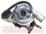 Турбокомпрессор 54359880006, турбина на Opel Corsa, Tigra, Agila, Combo, Suzuki Ignis, Wagon R+
