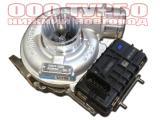 Турбокомпрессор 769674-0006, турбина на Peugeot 4007, Mitsubishi, Citroen C Crosser