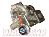Турбокомпрессор 708337-0002, турбина на Hyundai HD72