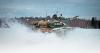Газотурбинный танк Т-80У